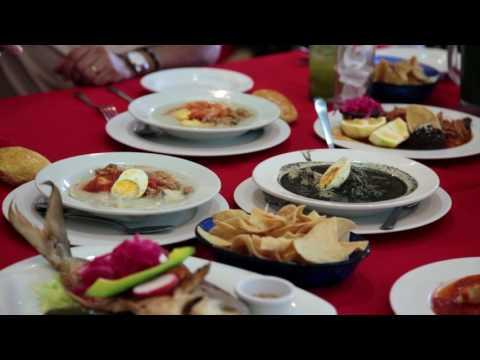 Campeche  México Viajes y Vidas