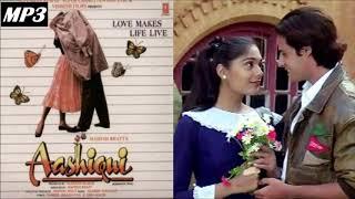Aashiqui 1990 Movie Mp3 Songs   Aashiqui Audio Songs  Aashiqui Audio Jukebox   Rahul Roy Anu Agarwal