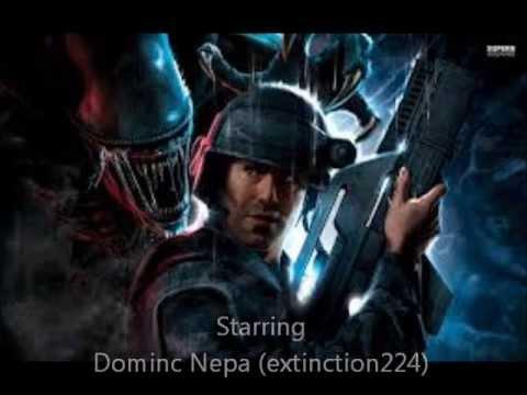 game vault Aliens colonial marines