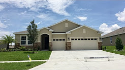 Camden Model With Inlaw Suite In Clermont FL