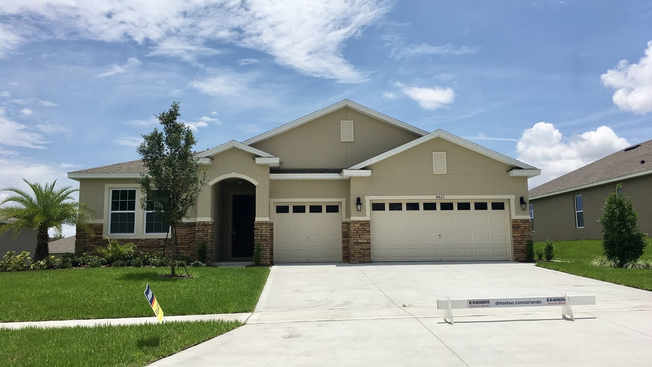 Camden Model With Inlaw Suite In Clermont FL   YouTube Camden Model With Inlaw Suite In Clermont FL