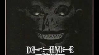 Yoshihisa Hirano and Hideki Taniuchi - Death note