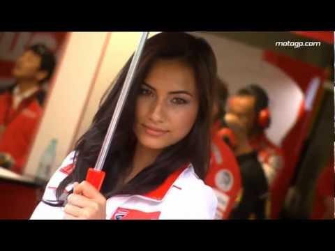 MotoGP Paddock Girls- Bad Medicine.mp4