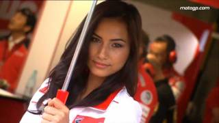 MotoGP Paddock Girls- Bad Medicine.mp4