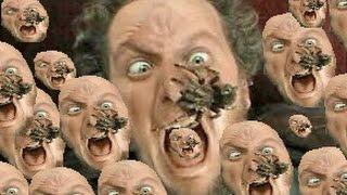 Home Alone Funny Funny Marv scream