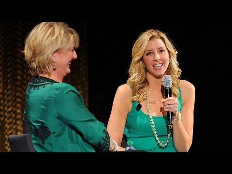 Top 10 Richest Self Made Women In America (Part I)