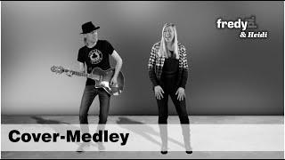 Fredy Pi. & Heidi - Cover-Medley (unplugged) - 2020