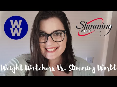 Slimming World Vs. Weight Watchers | Pros & Cons of both plans | My experience on both popular Diets