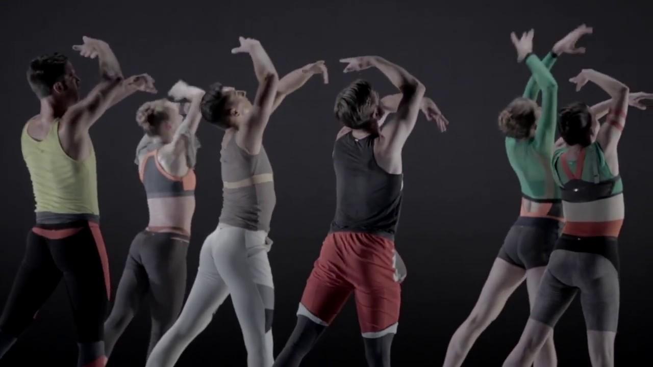 Shane Ohmer Dance