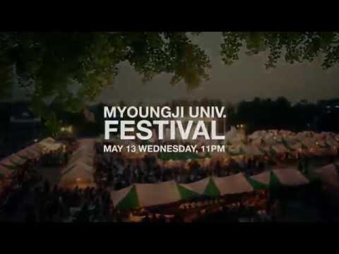 DJ Rana - Myoung Ji Univ. 2015 Festival(명지대학교 축제)