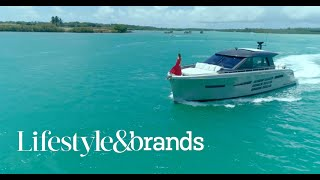 THE NEW BEST THING by Lifestyle & Brands. Official Launch Film