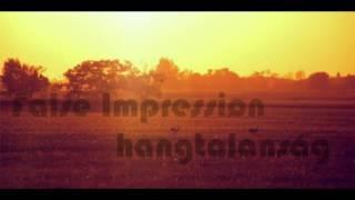 False Impression - Hangtalanság