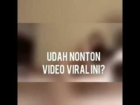 Viral ! Hanna anisa Video panass mahasiswi UI
