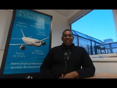 Interview de Marvin, formateur chez Horizons Academy