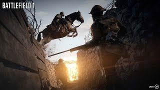 Battlefield 1 Official Gameplay Trailer thumbnail
