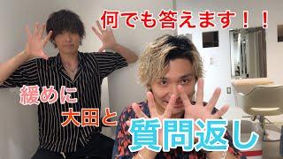原宿にある美容室 OCEANTOKYOharajuku こんにちは!! 店長の島崎です!...
