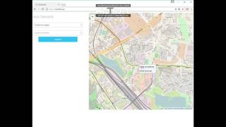 Gambar cover Projekt inżynierski - Aplikacja użytkownika