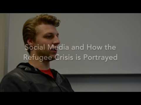 Formal Academic Presentation