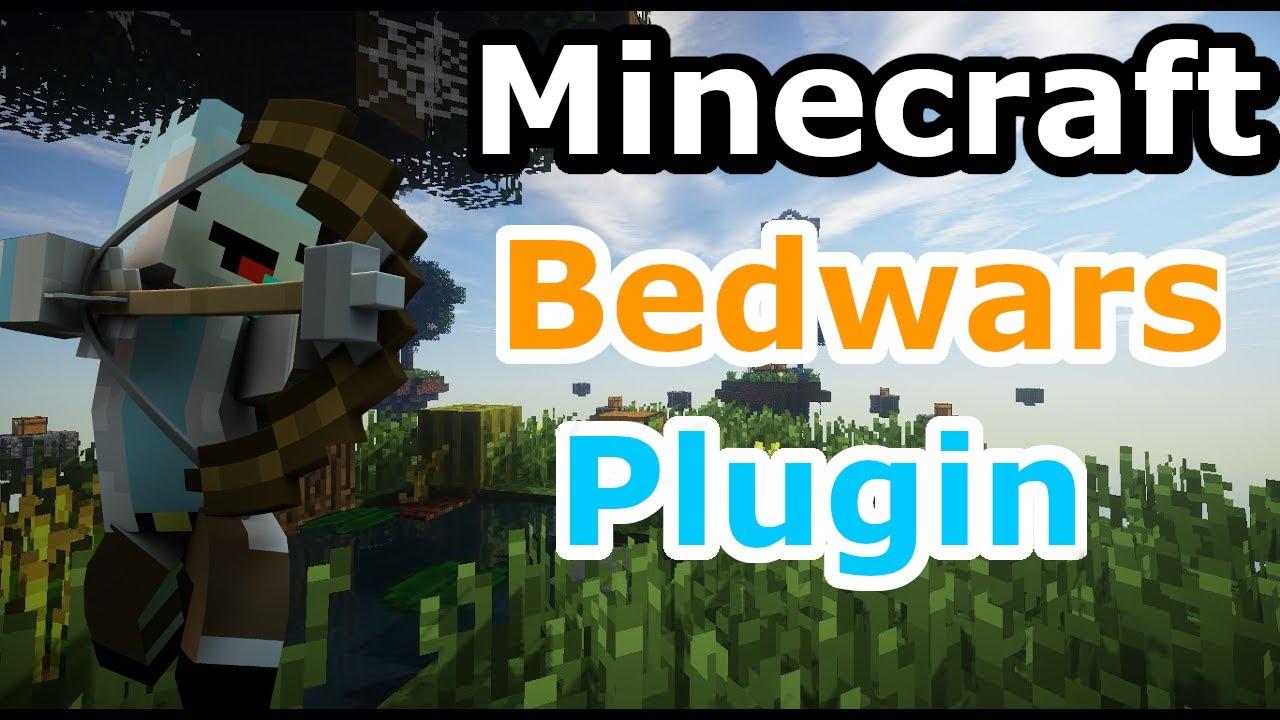 Source minecraft bedwars code plugin Overview
