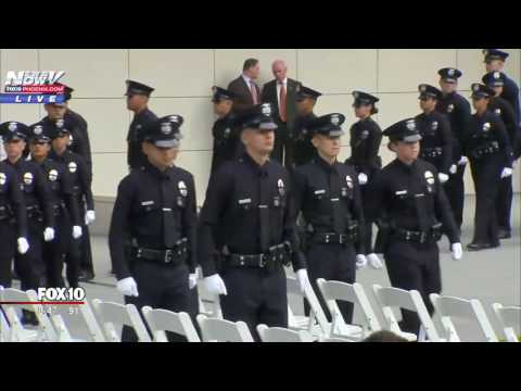 FNN: BREAKING: 11 Dallas Police Officers Shot During Police Protest