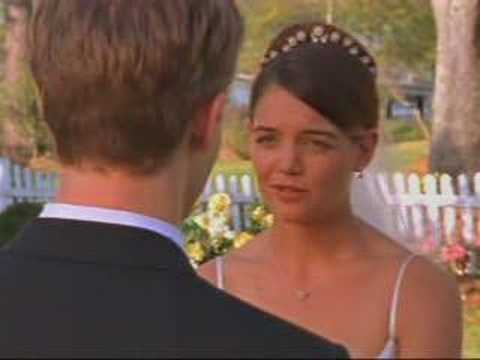 Dawsons creek joey and pacey first kiss episode