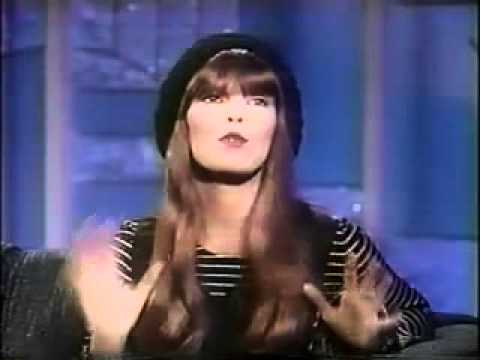 Pat Benatar- Arsenio Hall Show 1993: Everybody Lay Down & Promises In The Dark