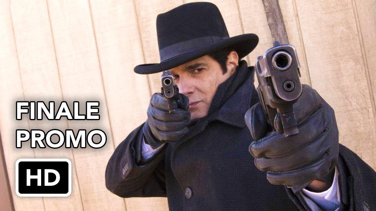 "Download Midnight Texas 1x10 Promo ""The Virgin Sacrifice"" (HD) Season Finale"