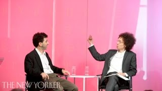 Dr. Safi Bahcall & Malcolm Gladwell on great scientific discoveries - The New Yorker Live