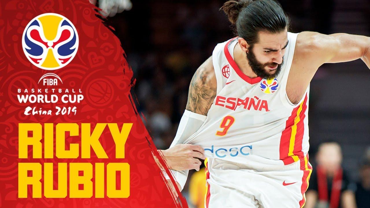 Rubio'dan Sırbistan'a karşı galibiyet getiren performans!