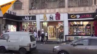 بالفيديو: مظاهر الحياة تعود مجددا إلى حلب