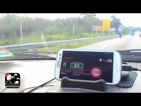 Police , Speed Radar Detector - all countries - Apps on