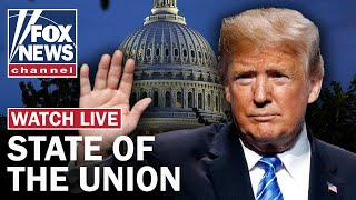 trump-s-state-of-the-union-address