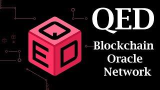 QED - Blockchain Oracle Network   Merkeziyetsiz Oracle Protokolü