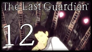 THE LAST GUARDIAN Part 12: Der andere Trico...!