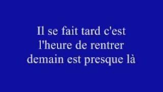 Françoise Hardy - Il se fait tard - 1965