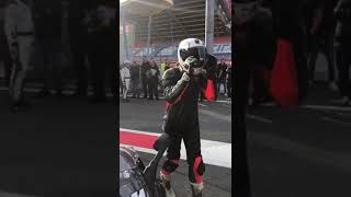 Two-seater experience reaction at Jack's Racing Days 2021 in TT Circuit Assen 🇳🇱 ✊🏁