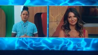 Voting and Eviction Big Brother 20