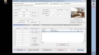 Zirve Finansman / Ticari / Üretim : Stok Kartlarının Tanımlanması