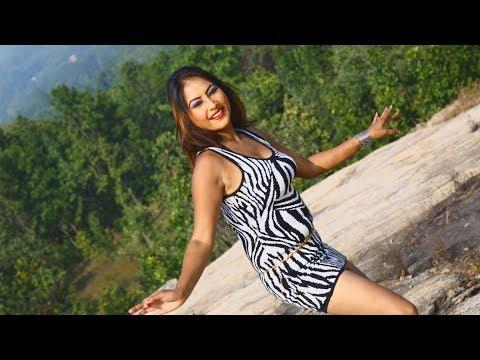 MONIKA I LOVE U | मोनिका आई लव यू | New Nagpuri Song Video 2018