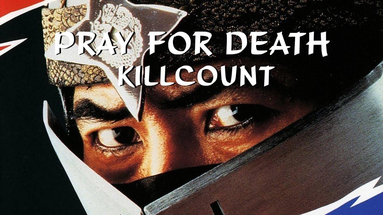 Download Pray for Death (1985) Shô Kosugi killcount HD redux
