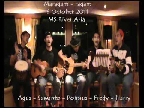River Aria (Maragam-ragam)