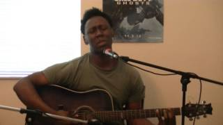 Chronixx - They Dont Know (Acoustic Cover) by Kardo [NostalJah]