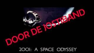 A Space Odyssey orchestra fail (door de Jostiband)