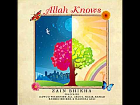 Zain Bhikha VO Audio A Child's Prayer