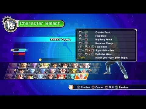 DBX:DLC pack 3 first look