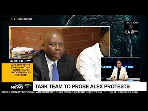 #SABCNews AM Headlines | Wednesday, 17 April 2019