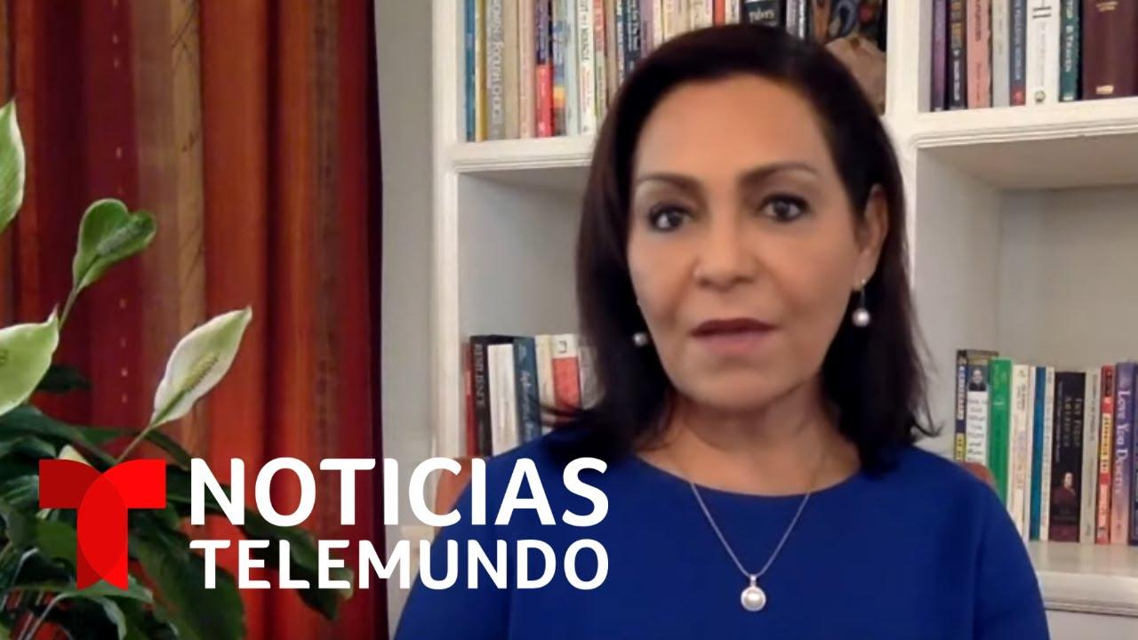 EN VIVO: La abogada de inmigración Alma Rosa Nieto responde sus preguntas