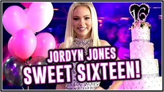 Video Jordyn Jones Sweet Sixteen! download MP3, 3GP, MP4, WEBM, AVI, FLV Januari 2018