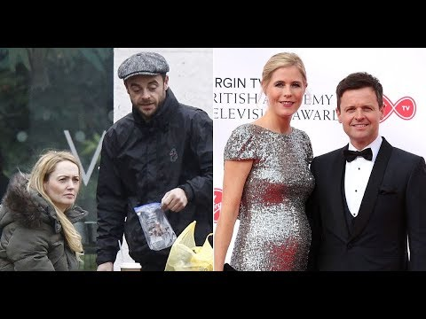 Ant McPartlin's new girlfriend is already a close pal of Dec's wife Ali - Daily News from YouTube · Duration:  3 minutes 52 seconds
