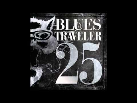 Blues Traveler - Traveler Suite